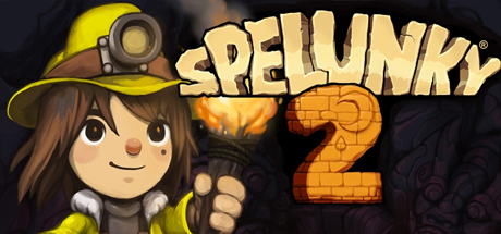 spelunky 2 | RPG Jeuxvidéo