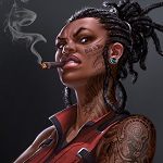 Avatar de Siobhan