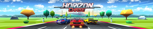 horizon chase le meilleur jeu de course sur mobile. Black Bedroom Furniture Sets. Home Design Ideas