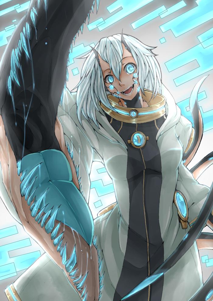 Pale Blue Le Style Manga Qui Inspire Les Fan Arts Article