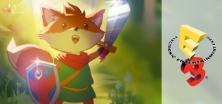 Un trailer et du gameplay