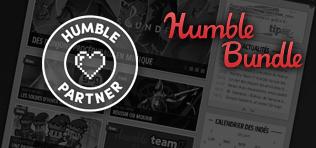 IndieMag partenaire d'Humble