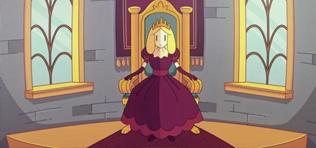 De nouvelles cartes royales