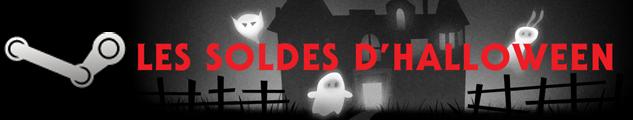 Steam et les soldes d 39 halloween 2014 news - Fin des soldes 2014 ...