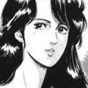 Portrait de Miki